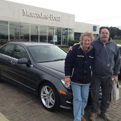Another happy couple and customer of Marc Leibovitz with their brand new 2013 all wheel drive Mercedes Benz! Healer, Motor, Mercedes Benz, African, Brand New, Traditional, Facebook, News, Couples