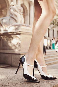 Zapatos.....MMMM LOQUIEROPAMI!
