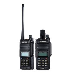 Only £33.57, eu Original BAOFENG UV-5R WP IP67 Waterproof DMR Digital - Tomtop.com