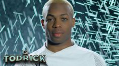 Epic Love by Todrick Hall (MTV's TODRICK Mondays at 10/9c)