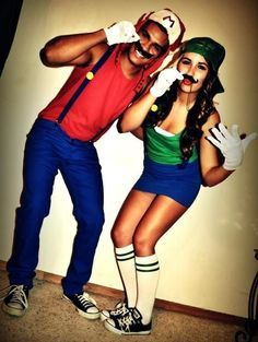 50 disfraces de halloween para enamorados cute couple halloween costumeseasy - Halloween Costumes Idea For Couples