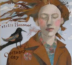 Songs of Enchantment inspired by Nature Birds by StellaHomewoodArt, £10.00