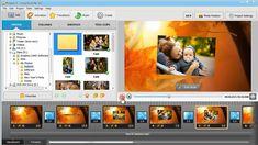 Videó műszaki adatok beállítása- Easy Slideshow Maker - Brilliant Photo Slideshow in 5 Minutes!