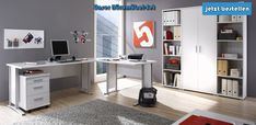 Office Desk, Corner Desk, Furniture, Explore, Home Decor, Products, Cheap Furniture Online, House Floor, Engineered Wood