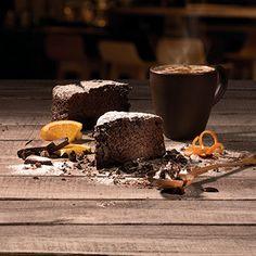 Acompaña tu café con nuestra pastelería de dulce.