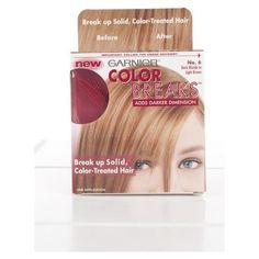 Garnier Hair Dyes
