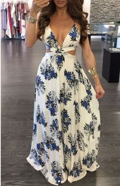 New moda vestidos fiesta dia 22 ideas Grad Dresses, Dress Outfits, Casual Dresses, Casual Outfits, Fashion Dresses, Cute Outfits, Summer Dresses, Casual Evening Dresses, Fashion Fashion