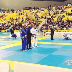 @tyeryanbjj wins his first match at Brown Middle. #ibjjf #jiujitsu
