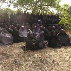 Nigeria Army 'Knows Where Boko Haram Are Holding ChibokGirls'