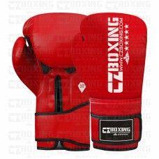 Kids Top Ten Pow Boxing Glove DX Fight Wear