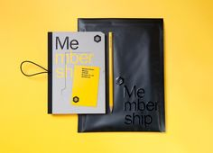 D&AD Membership - Book - Editorial - Graphic Design