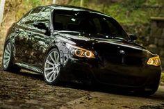 BMW E60 - M5