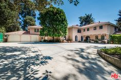 1218 BENEDICT CANYON DRIVE, BEVERLY HILLS, CA 90210 — Real Estate California