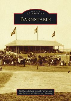 Arcadia Publishing: Barnstable