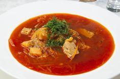 Kapustnica do diéty? Skúste schudnúť cez tieto sviatky Thai Red Curry, Ethnic Recipes, Food, Essen, Meals, Yemek, Eten