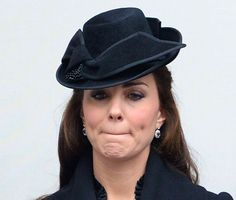 The Stir-Kate Middleton Reveals Exact Number of Kids She Plans to Have With Prince William