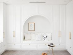 Three Birds Renovations - Bonnie's Dream Home - Master Suite - Walk In Robe Home Decor Bedroom, Decor, Renovations, Interior, Three Birds Renovations, Decor Essentials, Home Decor, New Home Essentials, Big Bedrooms