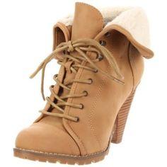 Mia Women's Aubry Ankle Boot
