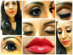 Click here to get this look! Beautiful pigments and lipgloss. $10 pigments    $15 lipgloss