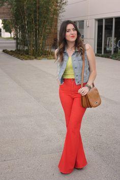 blogger Ari from La Cartina de la Moda
