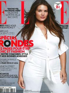 Tara Lynn..'It's hard to make clothes look great on big women': Plus-size model reveals the truth behind body diversity in the fashion industry