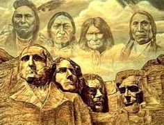 """The American Indian Holocaust, known as the """"500 year war"""" and the """"World's Longest Holocaust In The History Of Mankind And Loss Of Human Lives."""""""