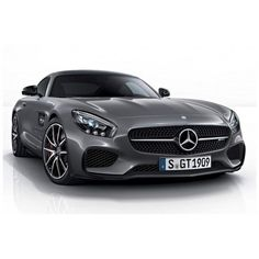 Mercedes-AMG GT Edition 1 Leaked 2014 Paris Auto Show ❤ liked on Polyvore featuring cars and vehicles