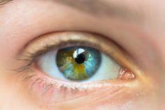 ITAP of my eye (sectoral heterochromia) http://ift.tt/2jAy1Id