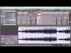 How to install Ableton Live Packs and Presets in the Browser - YouTube