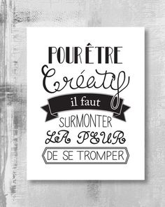 Some Quotes, Words Quotes, Sayings, Positive Attitude, Positive Quotes, Typographie Logo, Quote Citation, Web Design, French Quotes