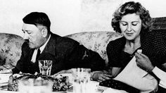 Nazi leader Adolf Hitler's wife Eva Braun may have been of Jewish descent according to DNA analysis carried out for a British television documentary