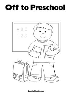 preschool coloring book print off coloring books online coloring worksheets for preschoolerskindergarten worksheetsfirst - First Day Of School Coloring Sheets For Kindergarten