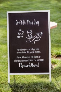 15 Unplugged Wedding Signs for Your Big Day - ctviral Wedding Ceremony Ideas, Wedding Signage, Wedding Events, Our Wedding, Destination Wedding, Wedding Planning, Dream Wedding, Wedding Shot, Rustic Wedding