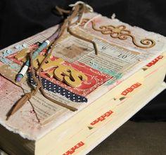Il libro dei desideri :)