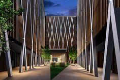 ガーデンヒルズ四ツ谷 迎賓の森の新築マンションモデルルーム レポート(東京都新宿区) 【スマイティ - 新築マンション】