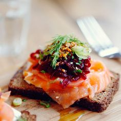 Salmon When you eat fish like salmon that are high in omega-3 fatty ...
