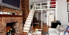 De mooiste interieur-inspiratie voor kleine appartementen