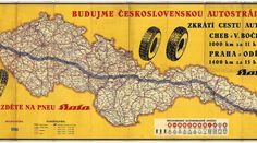 Autíčkářovy historky, Mýty a legendy: Dálnice D1: Od Bati přes komunisty až po budoucnost
