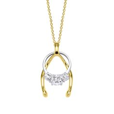 Emily C Necklace holds rings when not on fingers. Perfect for the cheese room.