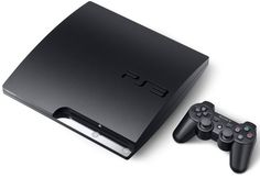 Amazon.com: PlayStation 3 System Slim 120GB: Video Games