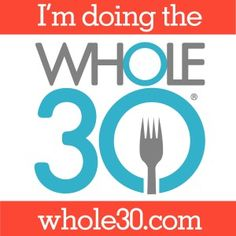 Thoughts on Week 1 of the Whole30 Challenge: http://www.hungrymeetshealthy.com/whole-30-challenge-week-1-recap/  Hungry Meets Healthy - Part 2