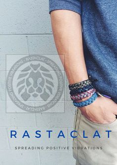 81912669 Sweeping the world of Accessories! Rastaclat ~ Spreading Positive  Vibrations :) Skates, Bracelet