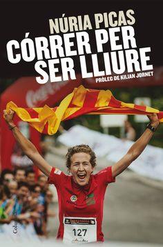 Presentació avui dimecres 30 de setembre a la Casa del Llibre de Barcelona. Núria Picas presenta la cursa de la seva vida.