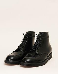 dbe3f4ce7f Alden Cordovan Indy Crepe Boot