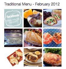 AMAZING website featuring monthly planned dinners, grocery lists, recipes...OH MY WORD!  The bible of food planning.
