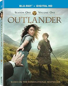 Outlander: Season 1 Volume 1 [Blu-ray + UltraViolet] (Sous-titres français) Sony Pictures Home Entertainment http://www.amazon.ca/dp/B00QSJ1LAA/ref=cm_sw_r_pi_dp_XfElwb0TMXM1F