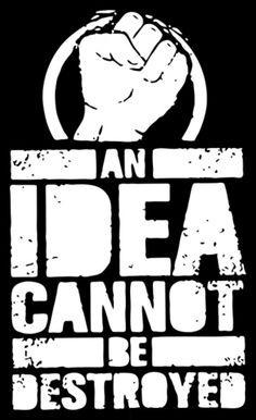 idea... Political Beliefs, Politics, Anarchy, Illuminati, Badges, Patches, Survival, Typography, Punk