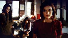 #LucyHale dans #PLL #PrettyLittleLiars, saison 7 épisode 3 avec les #BO #Eden www.stelladot.fr/zabou #zabou #stelladot #stelladotstyle #série #actrice #bijoux #bouclesdoreilles #rose