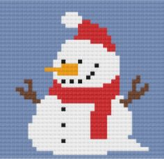 Lego Christmas, Christmas Cross, Christmas Stuff, Pictures Of Bricks, Lego Mosaic, Knitting Patterns, Crochet Patterns, Winter Decorations, Lego Brick