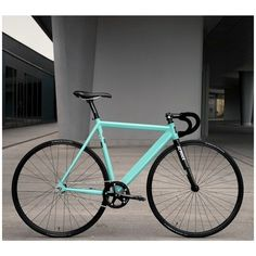 Fixed Gear Bike Vetta Pursuit